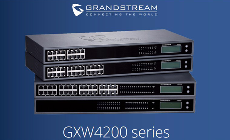 Gateway-Grandstream-GXW4200-series-2
